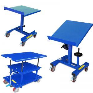TWS150 / MLT2000 დახრილი სამუშაო მაგიდა